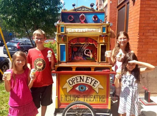 July Weekend Family Fun: Summer's Still Going Strong