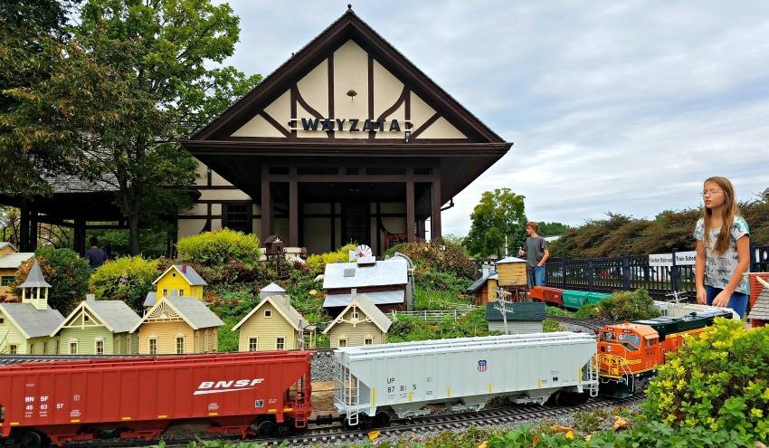 Historic Wayzata Depot – Wayzata Historical Society Museum