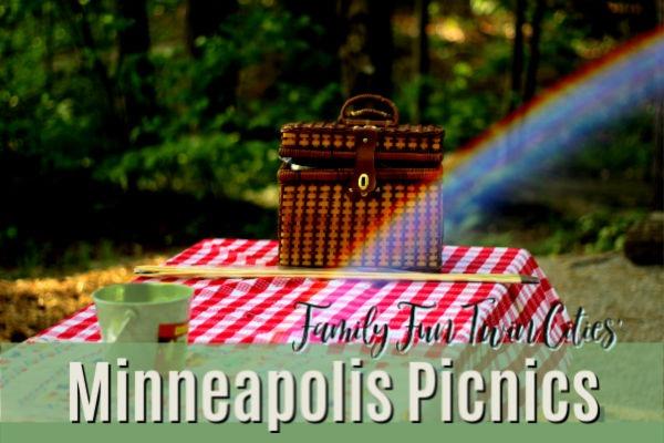 minneapolis picnics