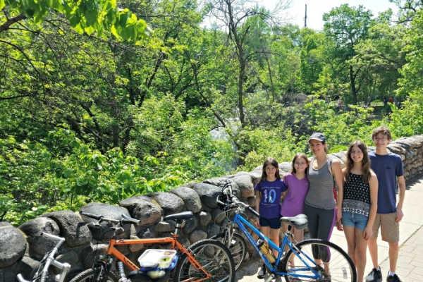 best minneapolis bike trails